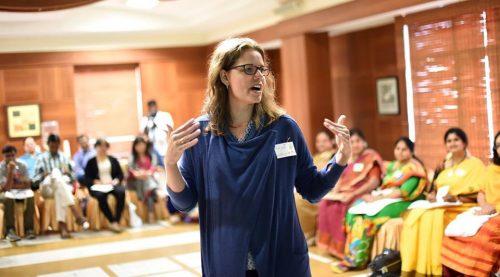 Emily Keller PhD, LPC, RPT