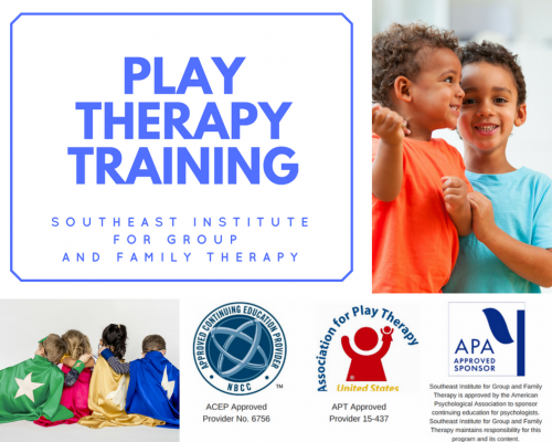 Play Therapy Training
