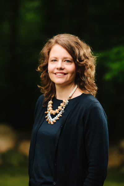 Emily Keller, Ph.D.