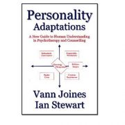 Personality Adaptations By Vann Joines