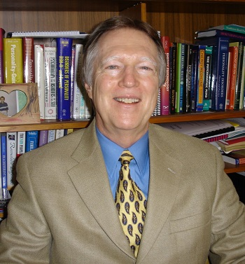 Vann Joines, Ph.D.