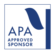 Southeast Institute for Group and Family Therapy is approved by the American Psychological Association to sponsor continuing education for psychologists.Southeast Institute for Group and Family Therapy maintains responsibility for this program and its content.