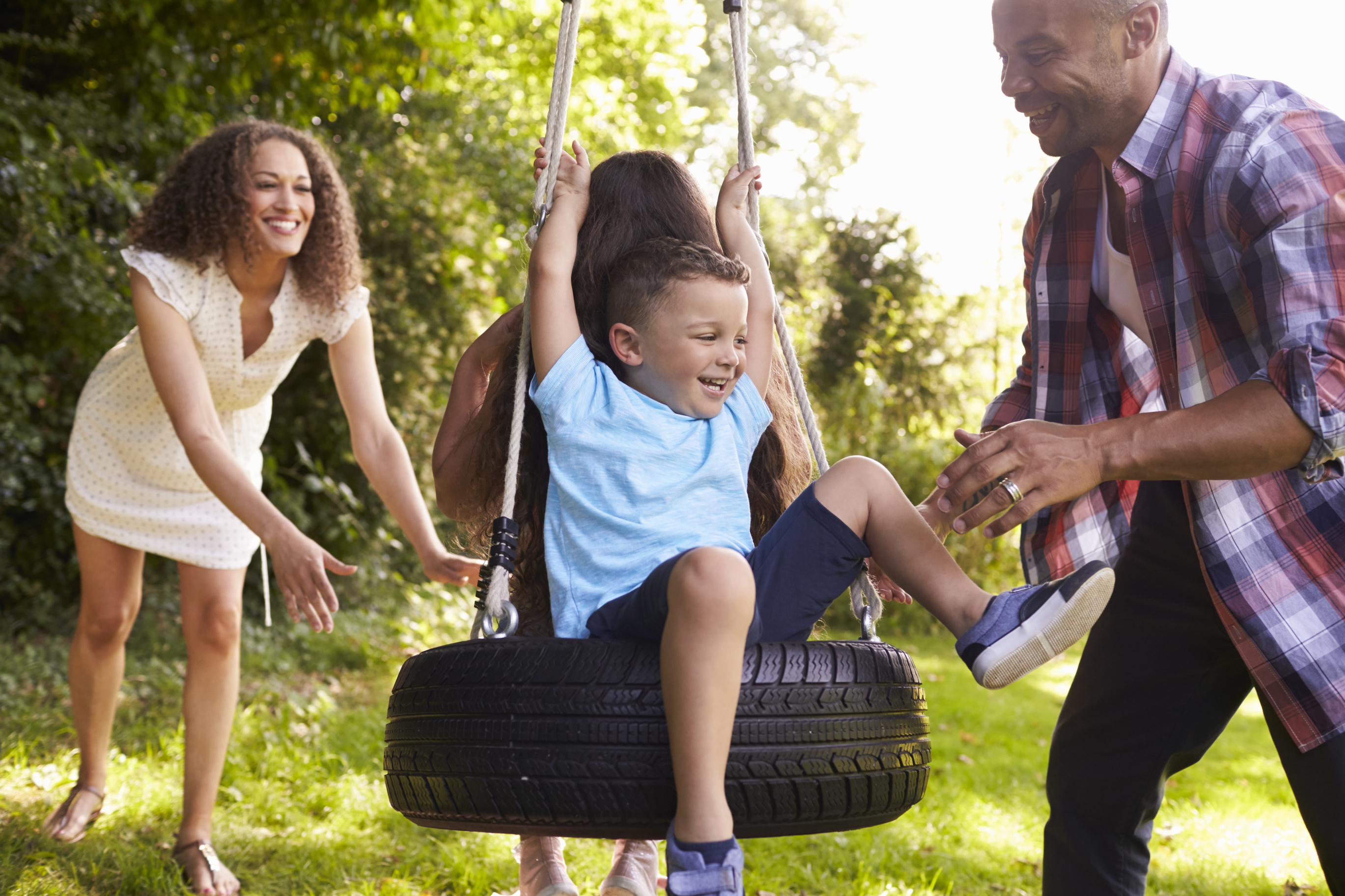 Play Therapy Across The Lifespan: Balance Doing & Being To Thrive