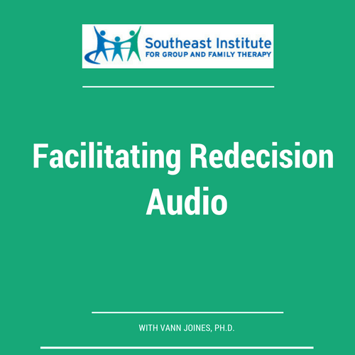 Facilitating Redecision Audio