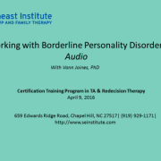Working With Bpd Audio