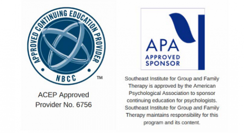 APA and NBCC