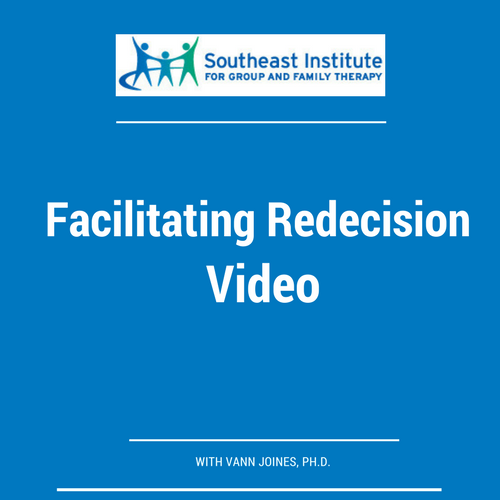 Facilitating Redecision Video