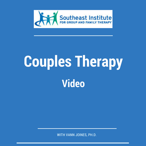 Couples Therapy Video Image