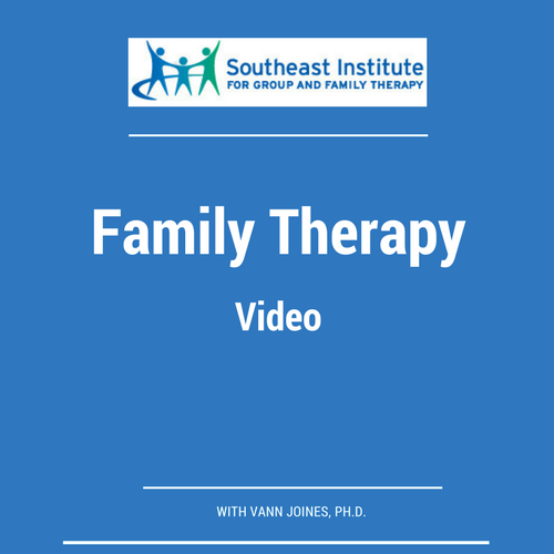 Family Therapy Video