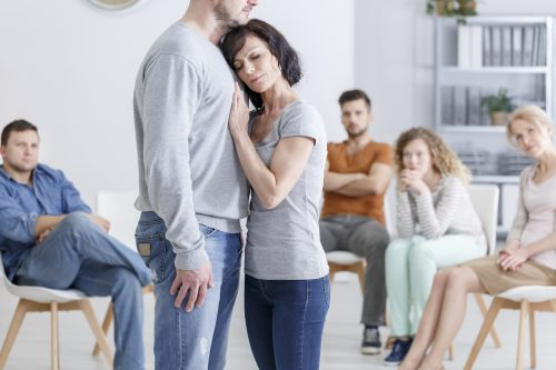 Couples Therapy Workshop