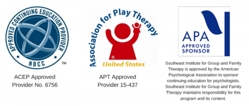 Continuing Education at Southeast Institute for Group and Family Therapy