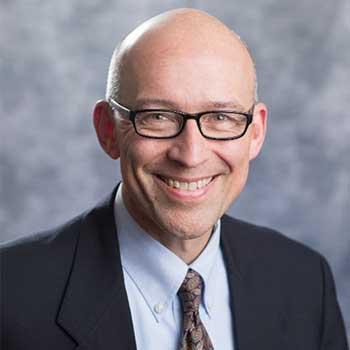 John Rathje, SPM, NBCC, LPC